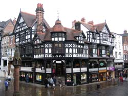 The Cross - Chester
